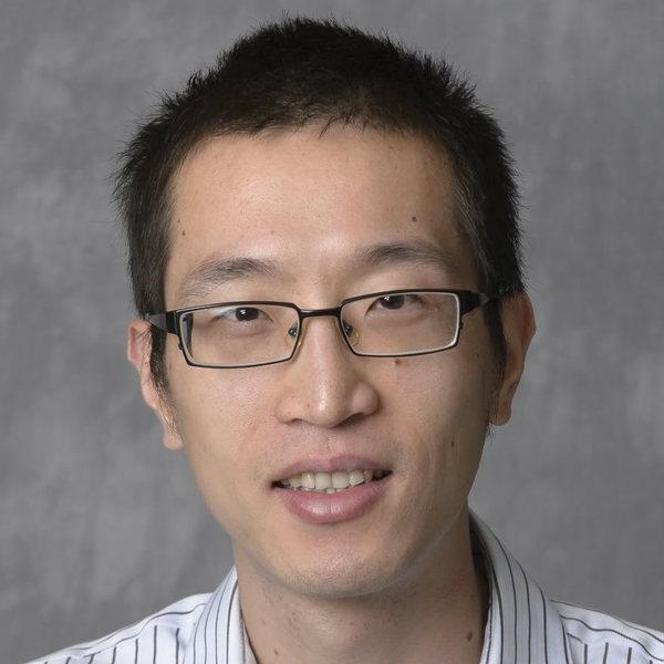 Xiangxiong Zhang