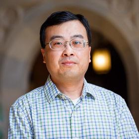 Yong-Tao Zhang