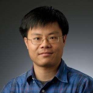 jun li department of applied and computational mathematics and